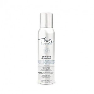 ON THE GO LIGHT WHITE